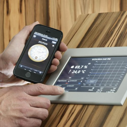 app for IOS & Andriod Number One » GERBER Humidor
