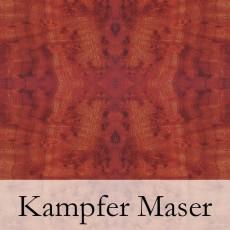Kampfer Maser