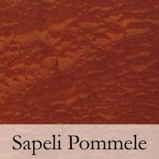 Sapeli Pommele