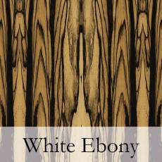 White Ebony