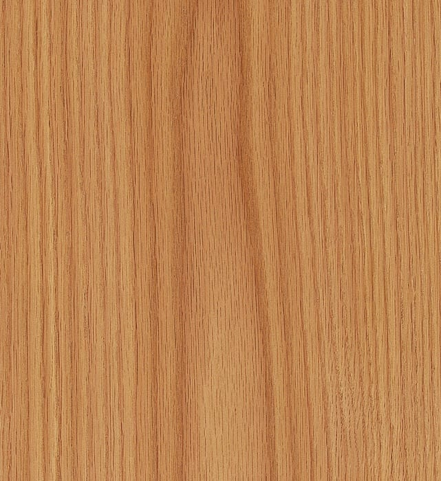 Red Oak is a beautiful wood for humidrs