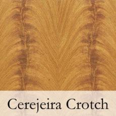 Cerejeira Crotch
