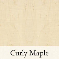 Curlya Maple