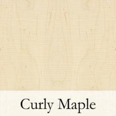 Curlya Maple