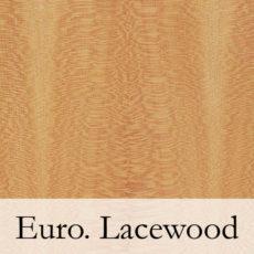 Euro. Lacewood