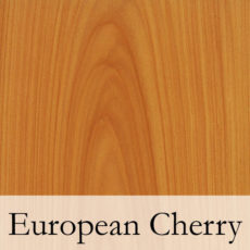 European Cherry