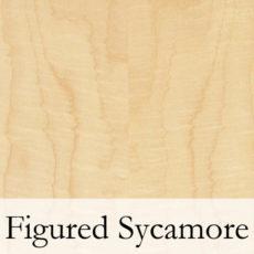 Figured Sycamore