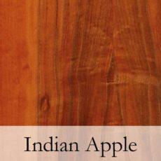Indian Apple