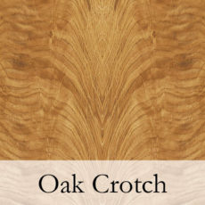 Oak Crotch