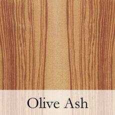 Olive Ash