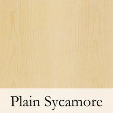 Plain Sycamore