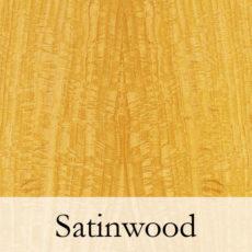 Satinwood