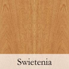 Swietenia