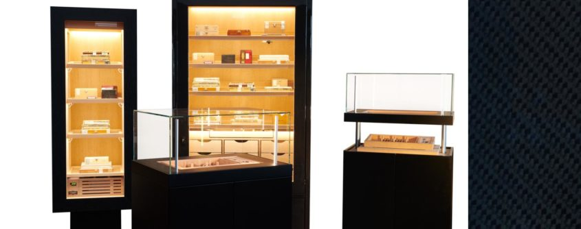 the best cigar humidor cabinet made in germany